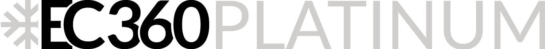 EC360® PLATINUM Logo